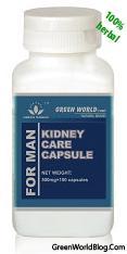 kidney men